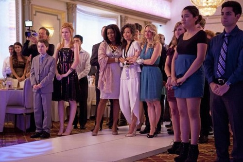 "The Fosters RECAP 6/24/13: Episode 4 ""Quinceañera"""