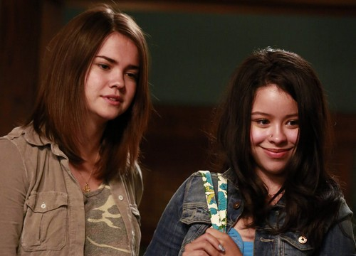 """The Fosters RECAP 7/151/13: Episode 7 """"The Fallout"""""""