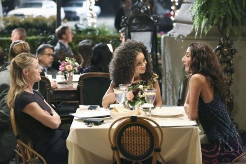 "The Fosters RECAP 7/22/13:  Episode 8 ""Clean"""