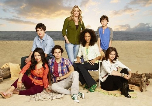 "The Fosters RECAP 6/23/14: Season 2 Episode 2 ""Take Me Out"""