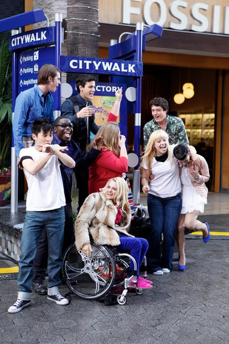 "The Glee Project Recap: Season 2 Episode 5 ""Adaptability"" 7/3/12"