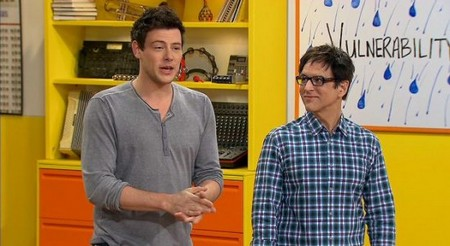"The Glee Project Recap: Season 2 Episode 3 ""Vulnerability"" 6/12/12"