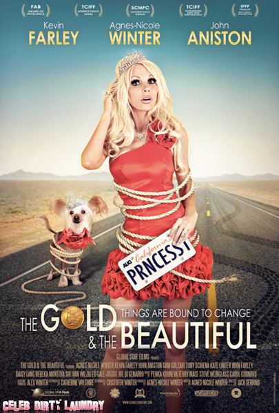 CDL Exclusive: Interview With Agnes-Nicole Smith Of 'The Gold & The Beautiful'