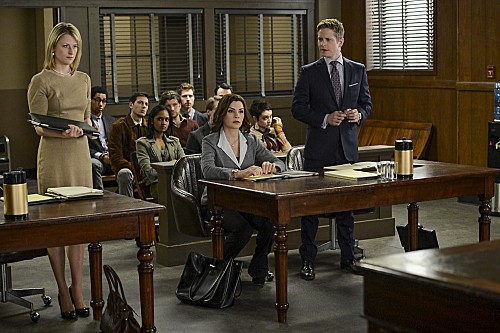 "The Good Wife RECAP 4/21/13: Season 4 Episode 21 ""A More Perfect Union"""