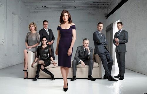 "The Good Wife Season 5 Episode 10 ""The Decision Tree"" Sneak Peek Video & Spoilers"