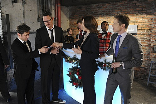 "The Good Wife RECAP 1/5/13: Season 5 Episode 11 ""Goliath and David"""