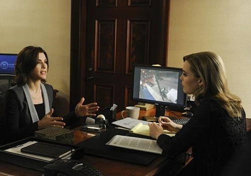 "The Good Wife Season 5 Episode 12 ""We,the Juries"" Sneak Peek Video & Spoilers"