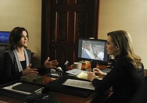 """The Good Wife Season 5 Episode 12 """"We,the Juries"""" Sneak Peek Video & Spoilers"""