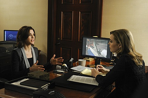 "The Good Wife RECAP 1/12/14: Season 5 Episode 12 ""We, the Juries"""