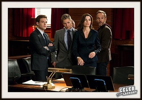 "The Good Wife RECAP 10/6/13: Season 5 Episode 2 ""The Bit Bucket"""