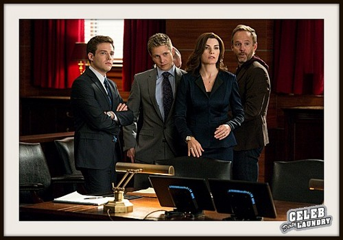 "The Good Wife RECAP 10/6/13: Season 5 Episode 2 ""The Bit Bucket"""