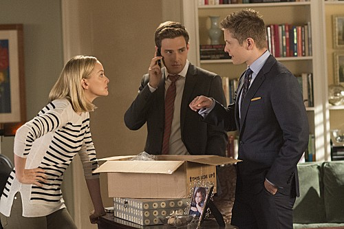 "The Good Wife RECAP 11/3/13: Season 5 Episode 6 ""The Next Day"""
