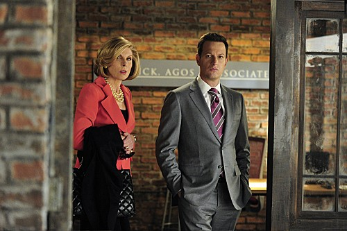 "The Good Wife RECAP 11/24/13: Season 5 Episode 9 ""Whack-a-Mole"""