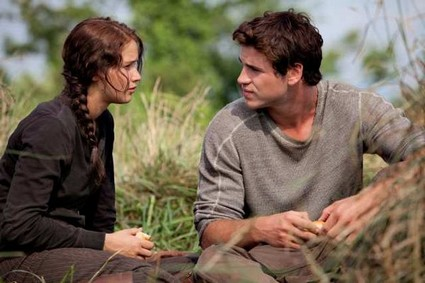 Breaking Dawn Trailer Part 2 To Debut on The Hunger Games!!!