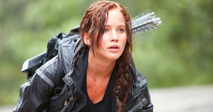 First Look: The Hunger Games Sneak Peek, First Trailer - Video