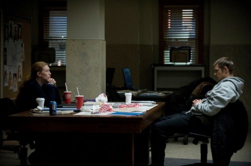 "The Killing RECAP 7/7/13: Season 3 Episode 7 ""Hope Kills"""