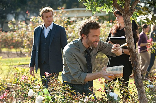 """The Mentalist Recap 2/17/13: Season 5 Episode 14 """"Red in Tooth and Claw"""""""
