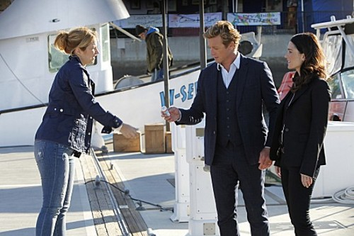 "The Mentalist Recap 3/3/13: Season 5 Episode 15 ""Red Lacquer Nail Polish"""
