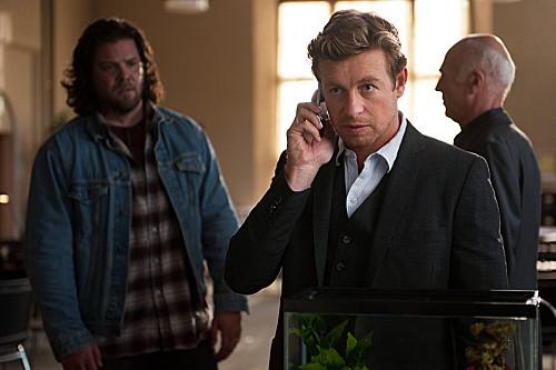 "The Mentalist RECAP 5/5/13: Season 5 Finale ""Red John's Rules"""