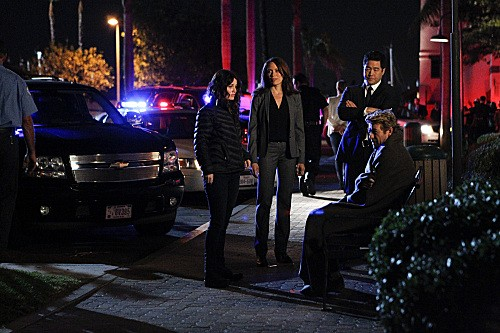 "The Mentalist RECAP 1/5/14: Season 6 Episode 11 ""White Lines"""