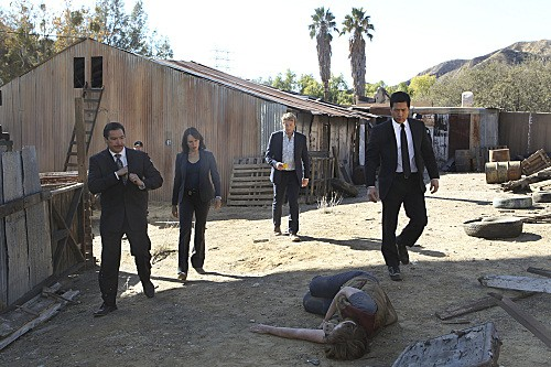 "The Mentalist RECAP 3/9/14: Season 6 Episode 13 ""Black Helicopters"""