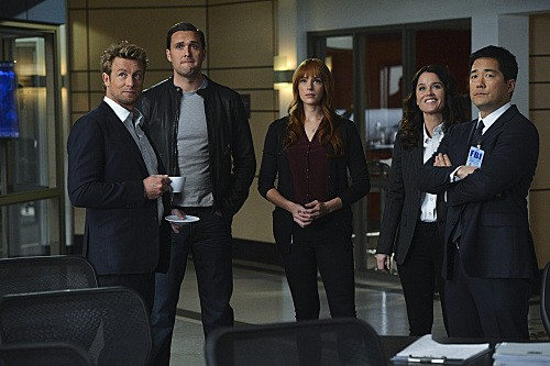 "The Mentalist RECAP 3/16/14: Season 6 Episode 14 ""Grey Water"""