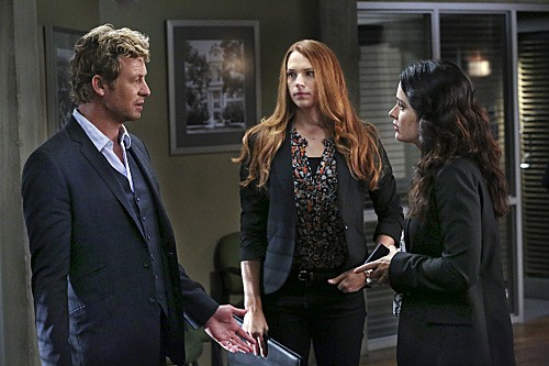 "The Mentalist RECAP 10/27/13: Season 6 Episode 5 ""The Red Tattoo"""