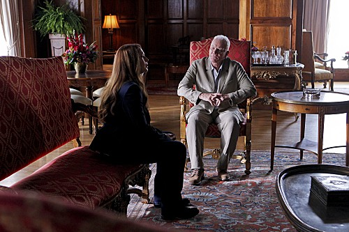 "The Mentalist RECAP 11/3/13: Season 6 Episode 6 ""Fire and Brimstone"""