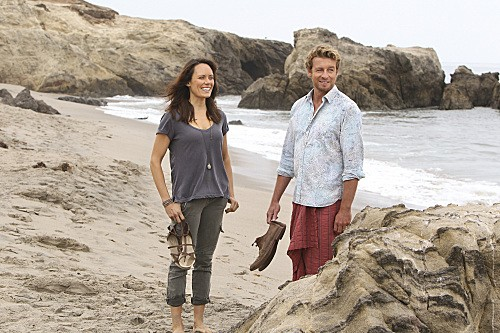 "The Mentalist RECAP 12/1/13: Season 6 Episode 9 ""My Blue Heaven"""