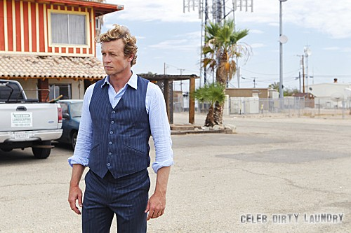 "The Mentalist RECAP 9/29/13: Season 6 Premiere ""The Desert Rose"""