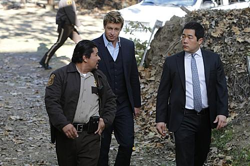 "The Mentalist RECAP 01/27/13: Season 5 Episode 13 ""The Red Barn"""