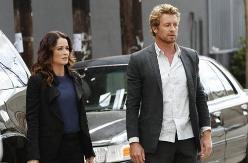 "The Mentalist Season 6 Episode 10 ""Green Thumb"" Sneak Peek Preview Video & Spoilers"
