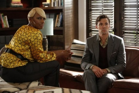 "The New Normal Recap: Season 1 Episode 2 ""Sofa's Choice"" 9/11/12"