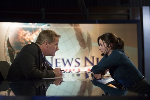 "The Newsroom RECAP 8/11/13: Season 2 Episode 5 ""News Night with Will McAvoy"""