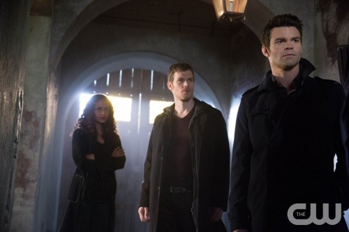 "The Originals RECAP 1/21/14: Season 1 Episode 11 ""Apres Moi, Le Deluge"""