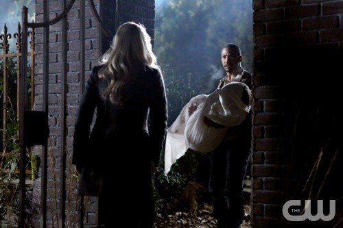 "The Originals RECAP 3/4/14: Season 1 Episode 15 ""Le Grand Guignol"""