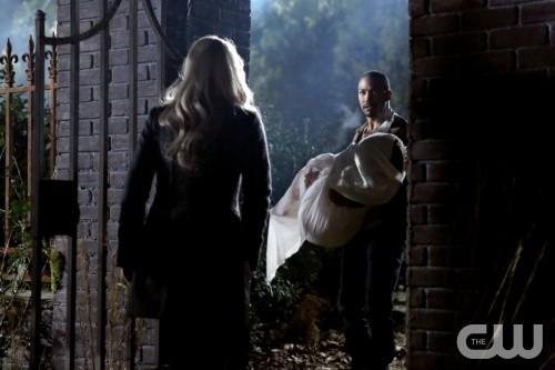 "The Originals RECAP 3/4/14: Season 1 Episode 15 ""Le Grand Guignol"""