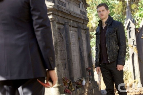 """The Originals RECAP 3/11/14: Season 1 Episode 16 """"Farewell to Storyville"""""""