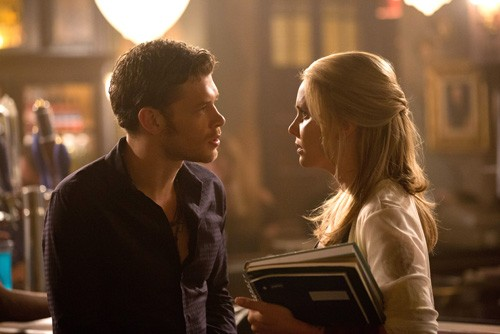 """The Originals Season 1 Episode 2 REVIEW """"House of the Rising Son"""""""