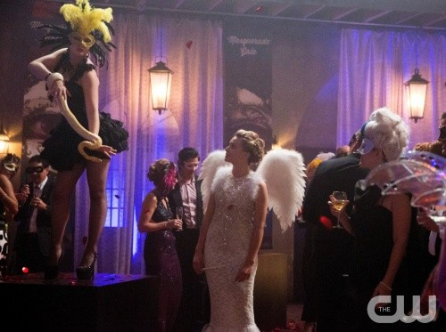 """The Originals RECAP 10/15/13: Season 1 Episode 3 """"Tangled up in Blue"""""""