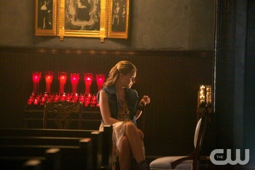 "The Originals Season 1 Episode 4 REVIEW ""Girl in New Orleans"""