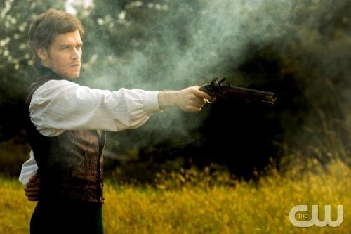 "The Originals Season 1 Episode 8 Review - Spoiler Episode 9 ""Reigning Pain in New Orlean"