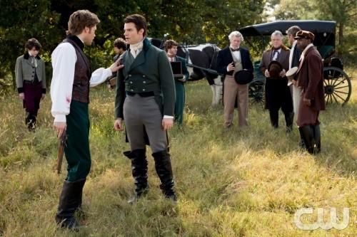 "The Originals RECAP 11/26/13: Season 1 Episode 8 ""The River in Reverse"""