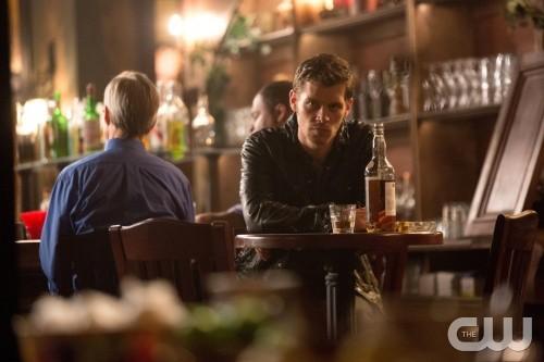"""The Originals RECAP 10/8/13: Season 1 Episode 2 """"House of the Rising Son"""""""