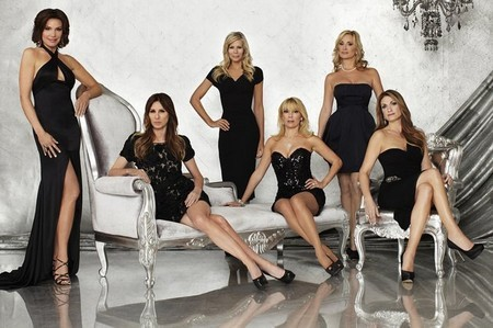 Coming Up This Season on The Real Housewives of New York City