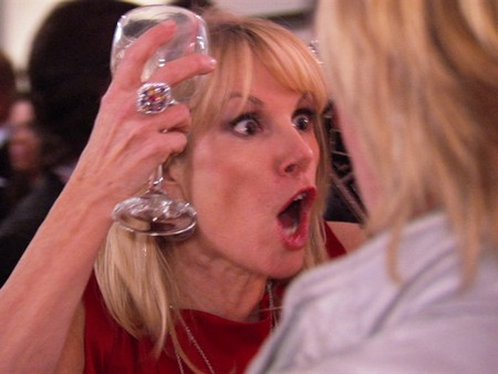 The Real Housewives Of New York City Season 5 Episode 4 Recap 6/25/12