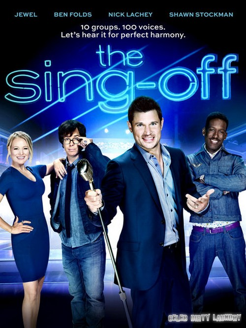 """The Sing-Off RECAP 12/9/13: Season 4 Premiere """"The Sing-Off Is Back!"""""""
