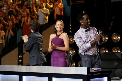 "The Sing-Off RECAP 12/16/13: Season 4 Episode 4 ""My Generation"""
