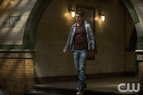 "The Tomorrow People RECAP 10/23/13: Season 1 Episode 3 ""Girl, Interrupted"""