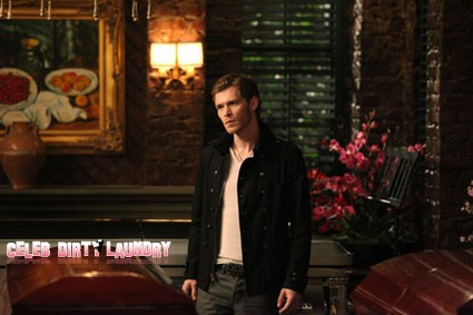 The Vampire Diaries Recap: Season 3 Episode 13 'Bringing Out the Dead' 2/2/12